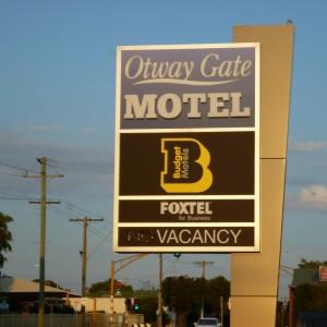 Otway Gate Motel Colac